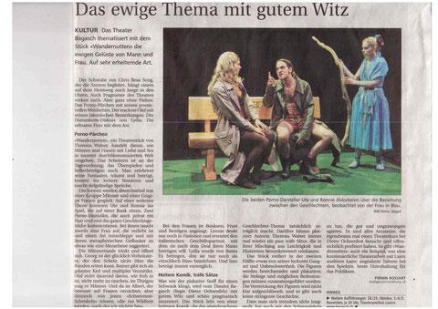 2011, Wandernutten von Theresia Walser