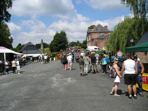 Leschelles (Aisne)