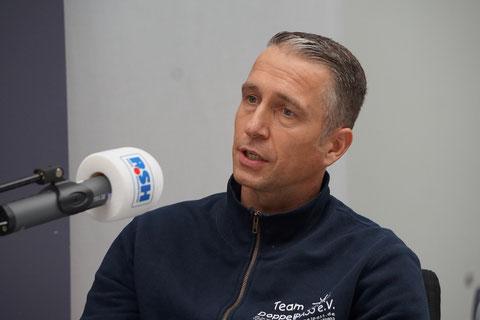 Torsten Schulz (1. Vorsitzender)