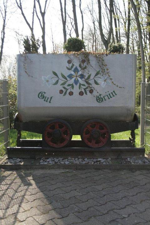 Kleingartenverein Nappenfeld e.V. -So grüssen wir uns-.