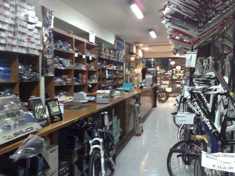 e ancora offerte sull'abbigliamento tecnico da MTB e da Ciclismo