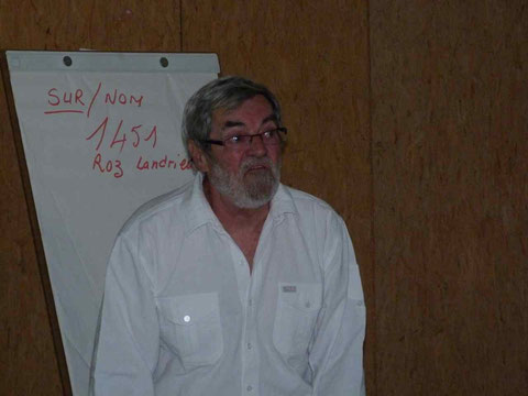 René Corre