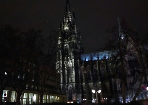 Köln, Cologne, Dom, cathedral, Kölnerdom, inside, architecture, historical, travel, worldheritage, dark
