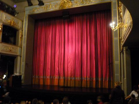 ETA-Hoffmann-Theater Bamberg