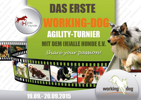 Banner Agilitytunier: Quelle: http://agility.working-dog.com/de/1/1--working-dog-Agility-Turnier