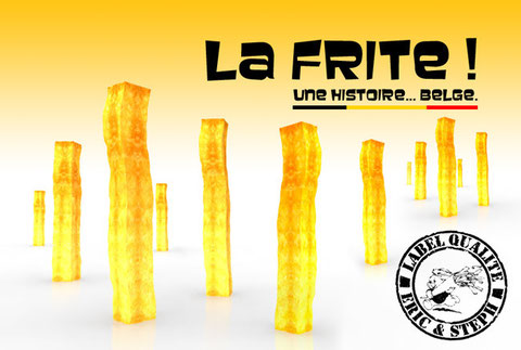 Friterie - snack