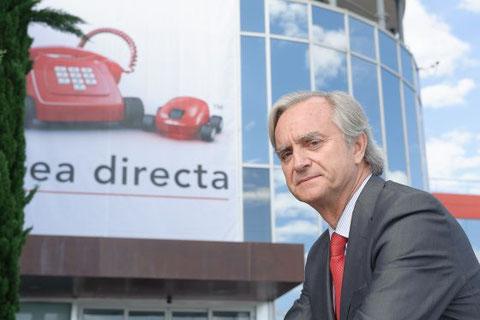 Francisco Valencia, director de gobierno corporativo de Línea Directa