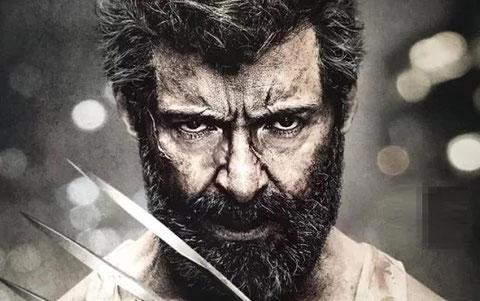 Zwei Monate Lockdown machten aus Wolverine Wurzel-Sepp.