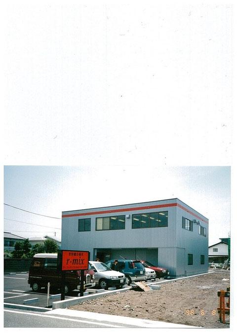 1998.6.8富士社屋