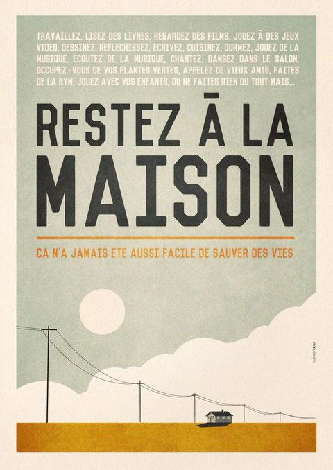 Affiche de Mathieu Persan