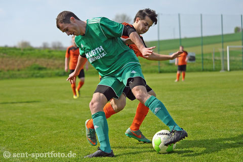 SV Seeburg vs SG Rhume (orange)