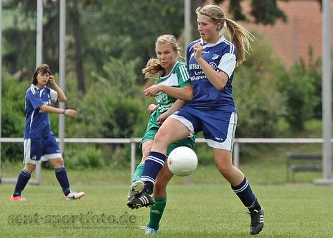 FC Lindau (grün) vs Germ.Breitenberg