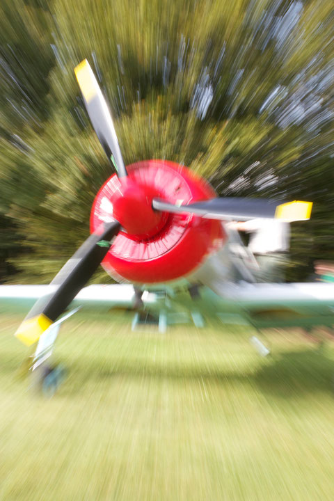 """Hurry !"", JAK-52, Nagold, Germany, Canon EOS 550d. Foto:Eleonore Schindler von Wallenstern."