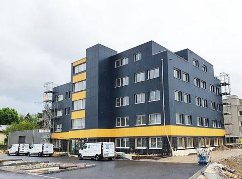 Praxis Christina Stäheli (ab Juni 2020), Galgenholzstrasse 21, 8500 Frauenfeld