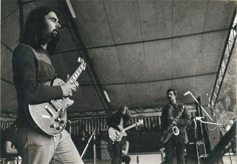 Zyan Zwo - Festival Höxter 1971