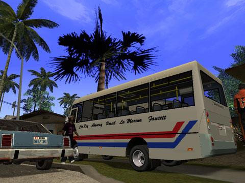 Transporte Huascar