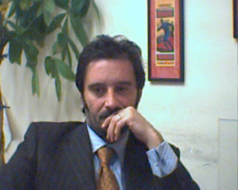 Alberto Pacino