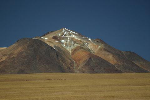 2007 Bolivie