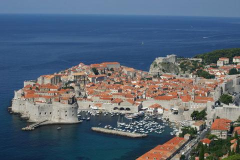 2005 Croatie