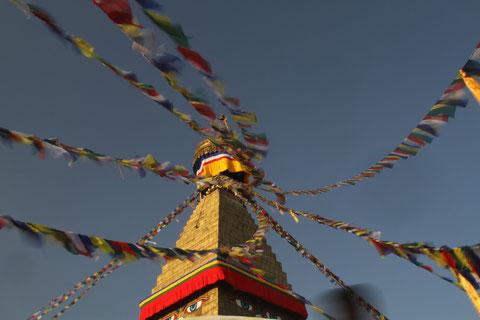 2011 Népal Katmandou