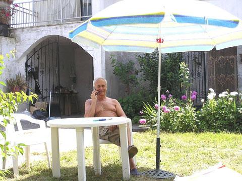 Larazo-Villa de Cruices>EA2CSB Atila Pedro