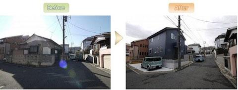 日本一詳しい建築日記