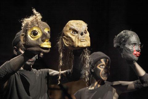 Christoph Levermann, Zeitgenössische Puppenspielkunst