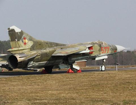 MiG23MF 557-1