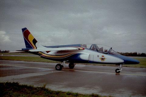 Alpha Jet AT-25-1