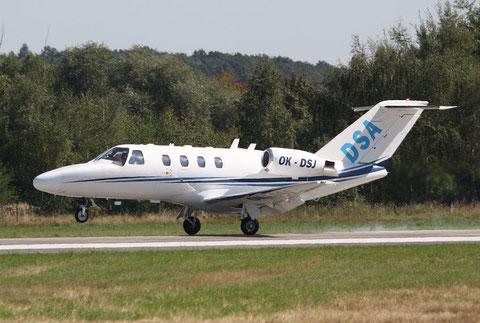 C525 OK-DSJ-1
