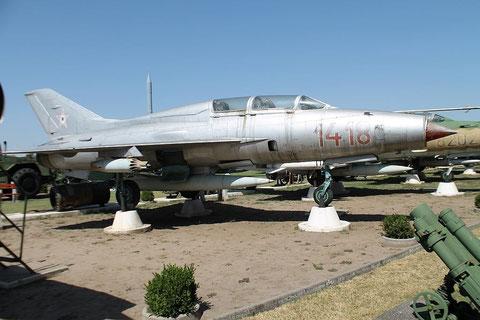 MiG21U 1418-1