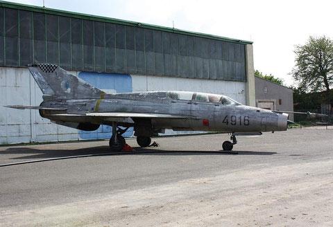 MiG21 4916-1