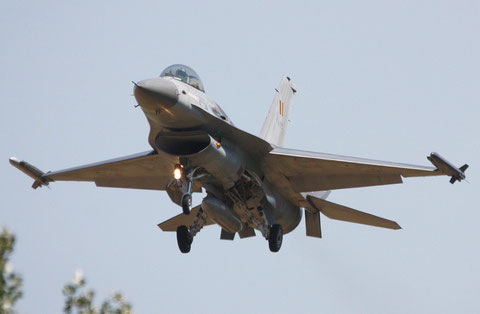 F16 FA-129-1