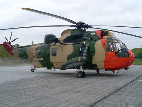 SeaKing RS-02-1