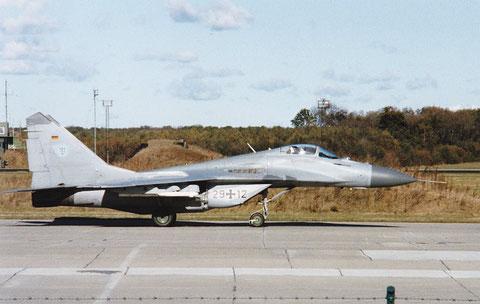 MiG29 29+12-1