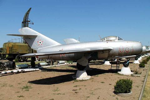 MiG15 061-1