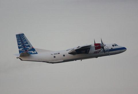 AN26 YL-RAC-1