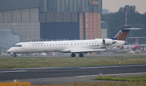 CRJ900 D-ACNU-1