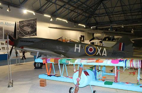 Spitfire MT847-1