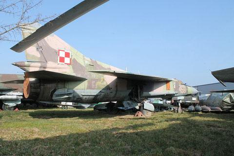 MiG23MF 459-1