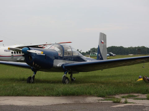 L40 OK-MMM-1