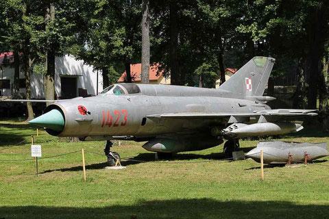 MiG21 1423-1