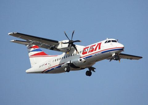 ATR42 OK-KFO-1