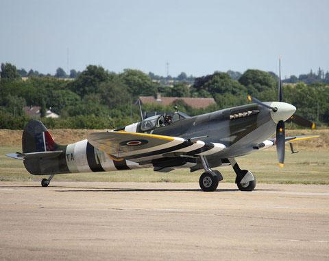 Spitfire TA805-1