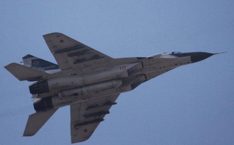 MiG29SMT 10-1