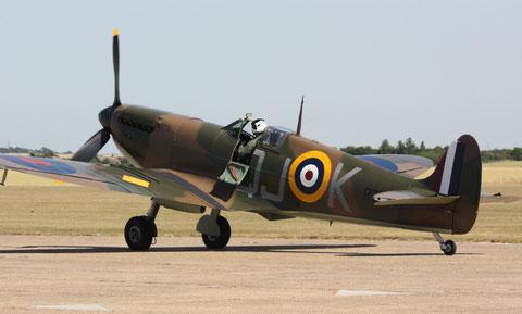 Spitfire P7350-1