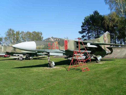MiG23 584-1