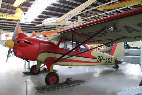 JAK12 SP-ASZ-1
