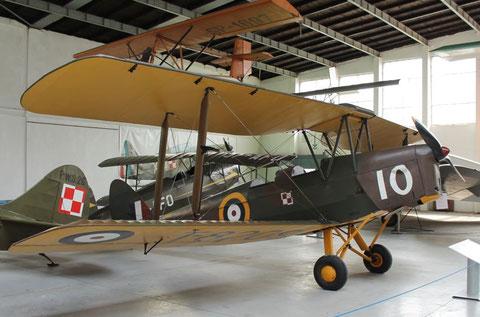 Tiger Moth T-8209-1