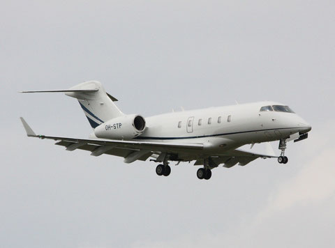 Challenger300 OH-STP-1